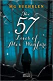 The Fifty-Seven Lives of Alex Wayfare (Strange Chemistry) (Paperback) - Common