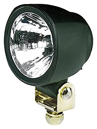 HELLA Arbeitsscheinwerfer 1G0 996 176-141 Halogen Kunststoffgehäuse H9