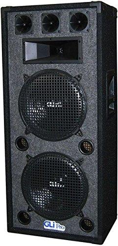 GLi XL21080 Channel Studio Subwoofer by GLI