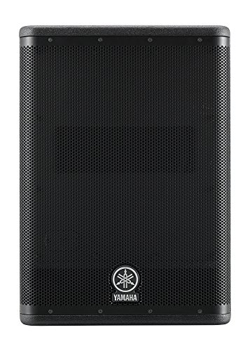 Yamaha DXS12 Powered Speaker Cabinet
