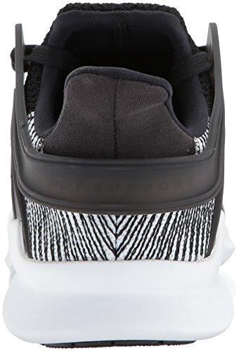 Equipment 001 Para Black Zapatillas black white Mujer A Support Adidas gw4qTCT