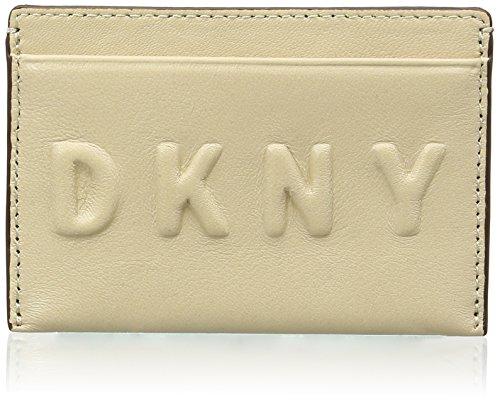 Nude Card Beige 277 DKNY Holder Pochette RZIqwFP