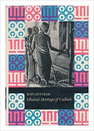 Image result for ghana's heritage of culture book