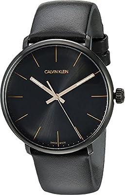 Calvin Klein Mens High Noon Watch - K8M214CB