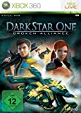 Darkstar One - Broken Alliance [Importación alemana]