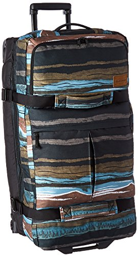 Dakine Split Roller Bag Backpack