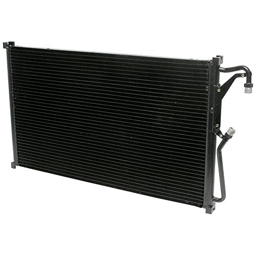 A/C AC Air Conditioning Condenser For Chevy Lumina APV & Pontiac Trans Sport - BuyAutoParts 60-61029N New