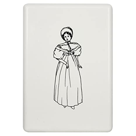 Mujer Histórica Imán de Refrigerador (FM00004932)