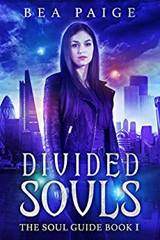 Divided Souls Bea Paige