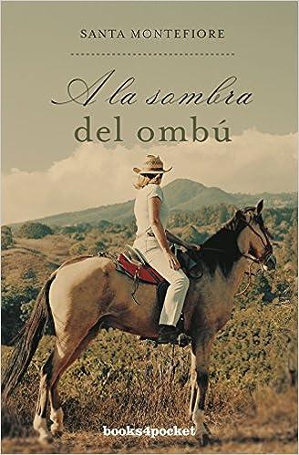 Book A la sombra del ombu (Spanish Edition)