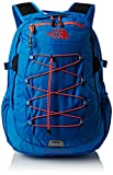 The North Face Borealis Classic Backpack (Clear Lake Blue/Radiant Orange)