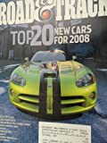2008 Dodge Viper SRT10 Coupe / 2008 Subaru Impreza WRX / 2007 Porsche 911 GT3 RS Road Test
