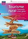 Tourisme rural par Moinet