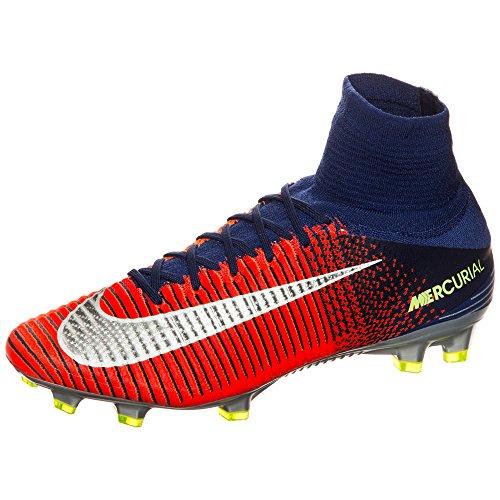 Nike Mercurial Superfly V DF FG Fußballschuh Herren