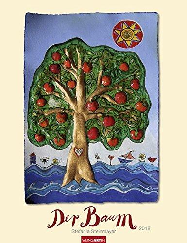 Der Baum - Kalender 2018