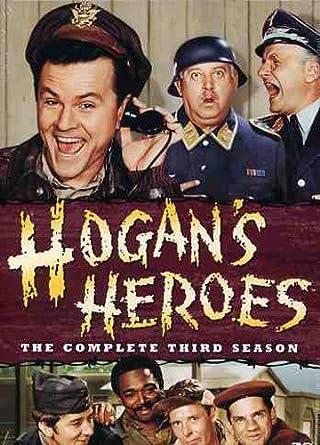 hogans heroes season 2 episode 18