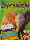 Houghton Mifflin Harcourt Math Expression Spanish, HOUGHTON MIFFLIN HARCOURT, 054738856X