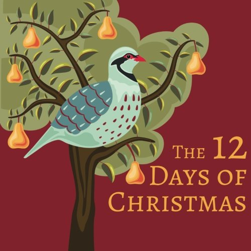 Read Online The 12 Days of Christmas ebook