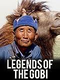 Legends of the Gobi