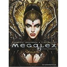 MEGALEX T03 : LE COEUR DE KAVATAH