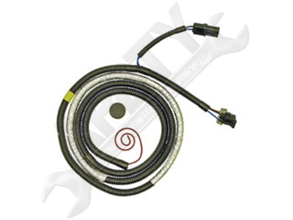 51EmLyUcoxL._SL1000_ amazon com apdty 711711 4wd actuator wiring harness for four  at webbmarketing.co