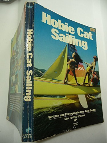 Hobie cat sailing Paperback – 1982