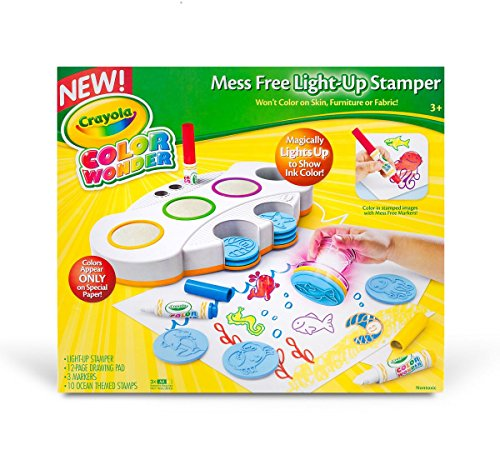 Best of the Best Art stamper