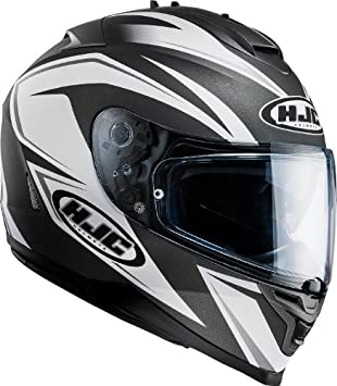Casco Hjc IS de 17 Osiris MC UV-5 F – Talla M (57