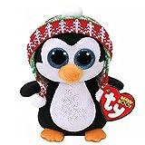 Ty Beanie Boo 37239 Penelope The Penguin 15cm