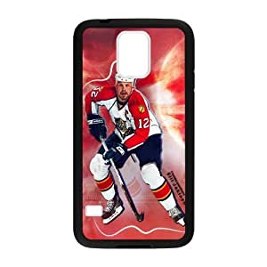 Onshop Custom Olli Jokinen Panthers Phone Case Phonecase Cover Case for Samsung Galaxy S5 Laser Technology