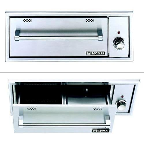 Lynx L30WD-1 Outdoor Warming Drawer, 30-Inch