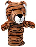 ProActive Zoo 460cc Tiger Headcover, Outdoor Stuffs