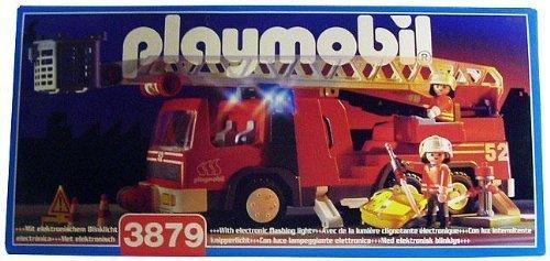 Playmobil 3879 Ladder Unit ()