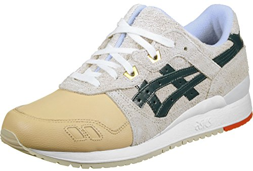 Birch Schuhe Gel Green Tiger Lyte Hampton III Asics XIFwv