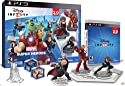 Disney Infinity: Marvel Super Heroes (2.0 Edition) Video Game Starter Pack - Playstation 3 [Game PS3]