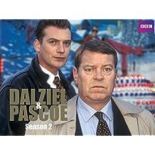 Dalziel & Pascoe, Season 2