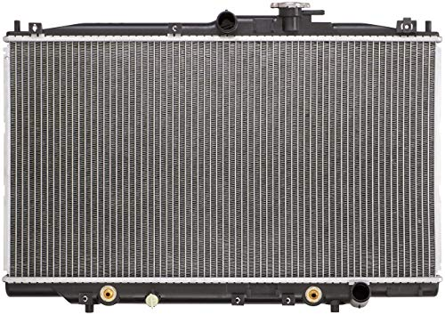 02 honda accord radiator - 2