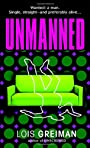 Unmanned (Chrissy McMullen Book 4)