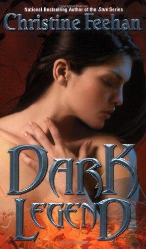 Dark Legend - Book #7 of the Dark