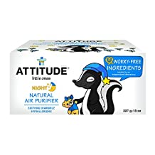 Attitude Natural Air Purifier Little Ones Soothing Chamomile 8oz