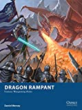 Dragon Rampant: Fantasy Wargaming Rules (Osprey Wargames Book 13)