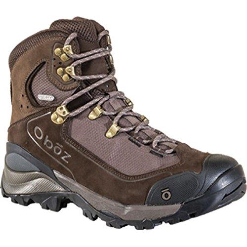 (オボズ) Oboz メンズ ハイキング登山 シューズ靴 Wind River III BDry Hiking Boot [並行輸入品] B07CHF79S8 12-M