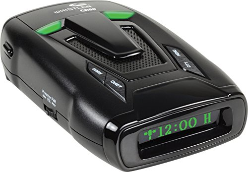 Top 9 recommendation police radar detector cobra
