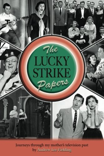 Download The Lucky Strike Papers pdf
