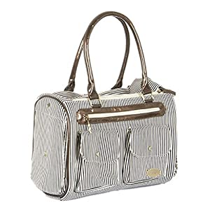 6. Petparty Fashion Cat & Dog Carrier Handbag