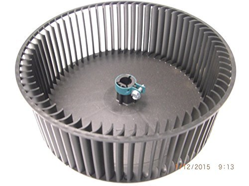 Dometic 3313107033 OEM RV Air Conditioner Blower Wheel Replacement - Air Parts Carrier Conditioner