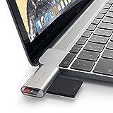 Satechi Aluminum Type-C Micro/SD Card Reader