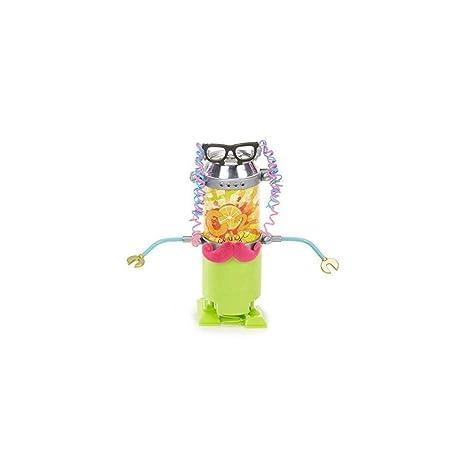 Soda Project Robot Juegos esJuguetes By Y Mc2Amazon Can Mc2 wOXZiuPlTk