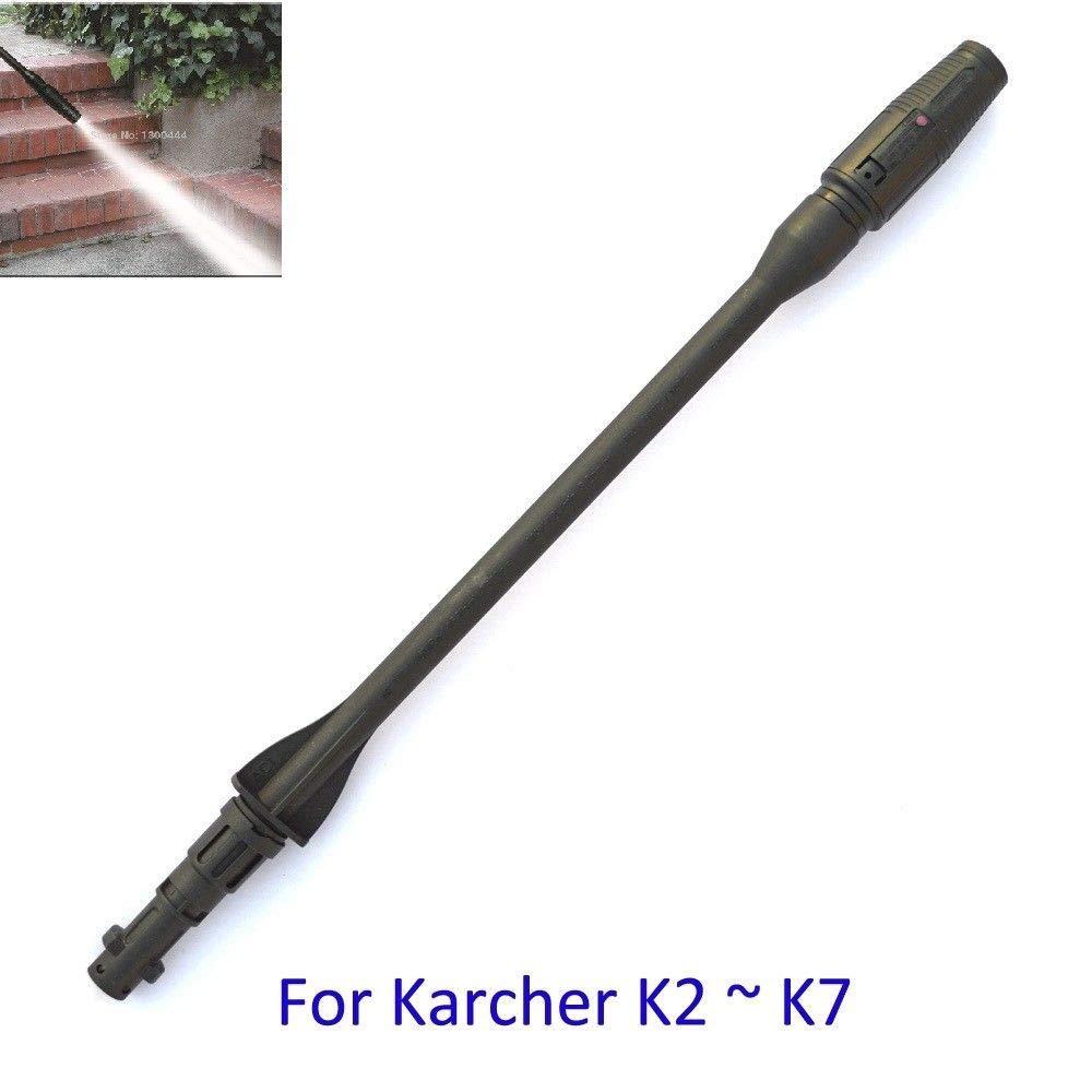 FidgetFidget Car Washer Jet Lance Nozzle for Karcher K1 K2 K3 K4 K5 K6 K7 High Pressure Washe