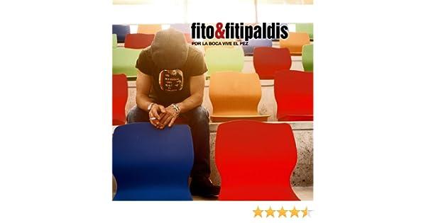 Por la boca vive el pez by Fito y Fitipaldis on Amazon Music - Amazon.com